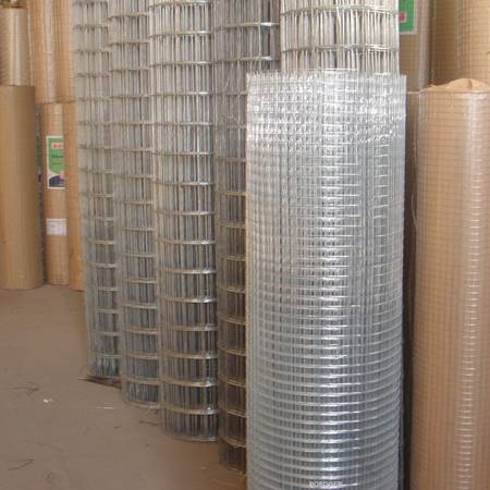Stainless 316 Welded Mesh